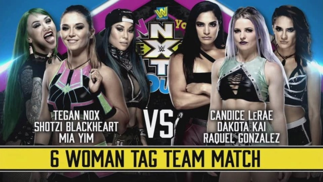 NXT TakeOver: In Your House du 07/06/2020 Yim-no10