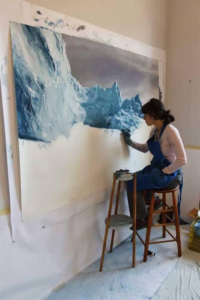 Petit iceberg deviendra grand 10172510