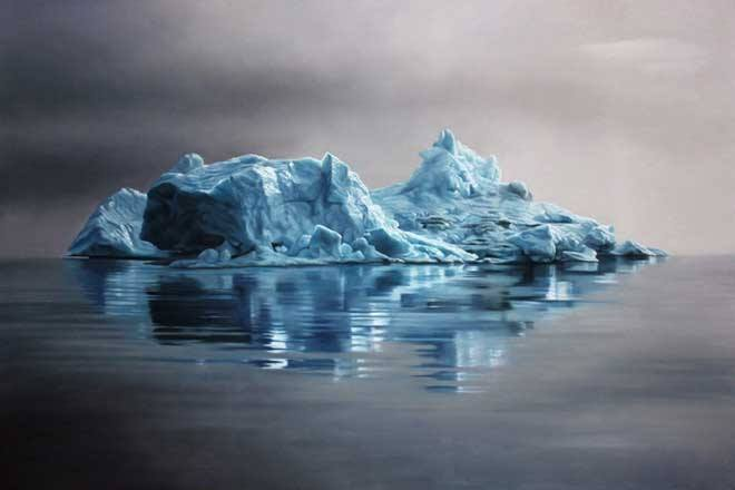 Petit iceberg deviendra grand 10359110
