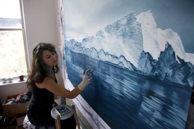 Petit iceberg deviendra grand 15056410