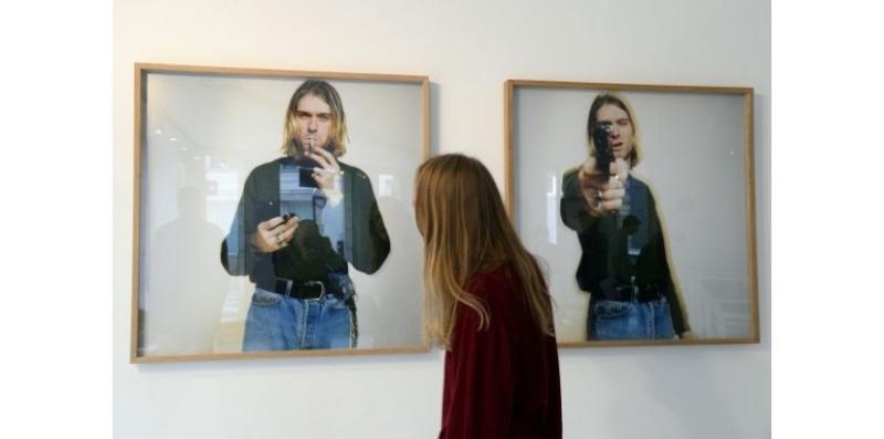 Kurt Cobain, 20 ans après 71715510