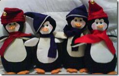 Pingûino (con molde) Dsc00510