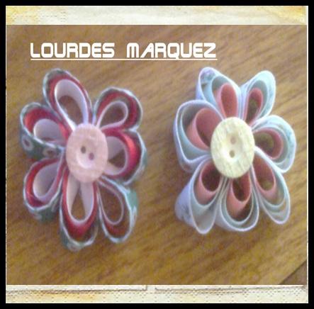 """GALERIA CURSO """"MOÑOS DE LISTON"""" Lourde34"""