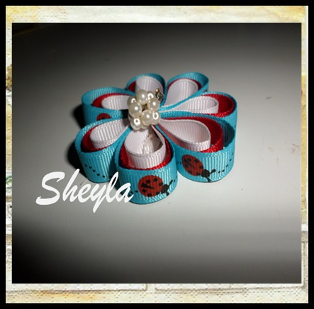 """GALERIA CURSO """"MOÑOS DE LISTON"""" Sheyla16"""
