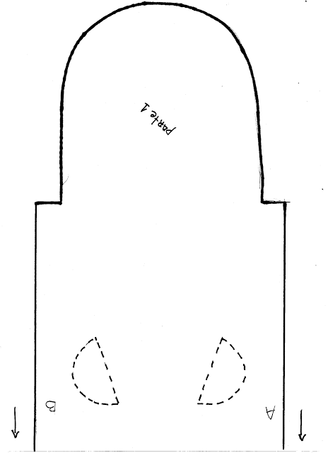 visera - visera tiburon Tubara11