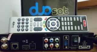 De volta os canais em HD na marca Duosat   Duosat10