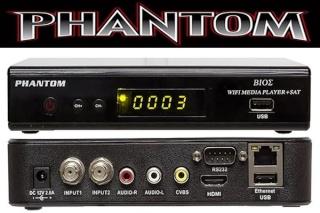 Comunicado importante ao usuários Phantom  Phanto10