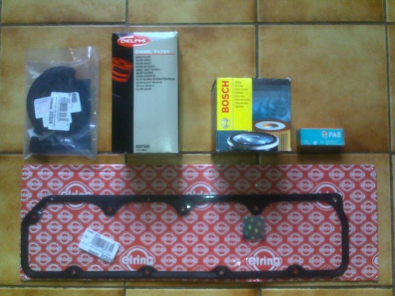 [MK4] Ford Transit 100L 2.5D Fourgon 80cv - Page 3 06012010