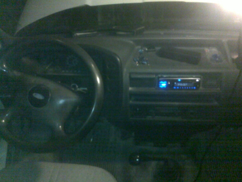 [MK4] Ford Transit 100L 2.5D Fourgon 80cv 06122010