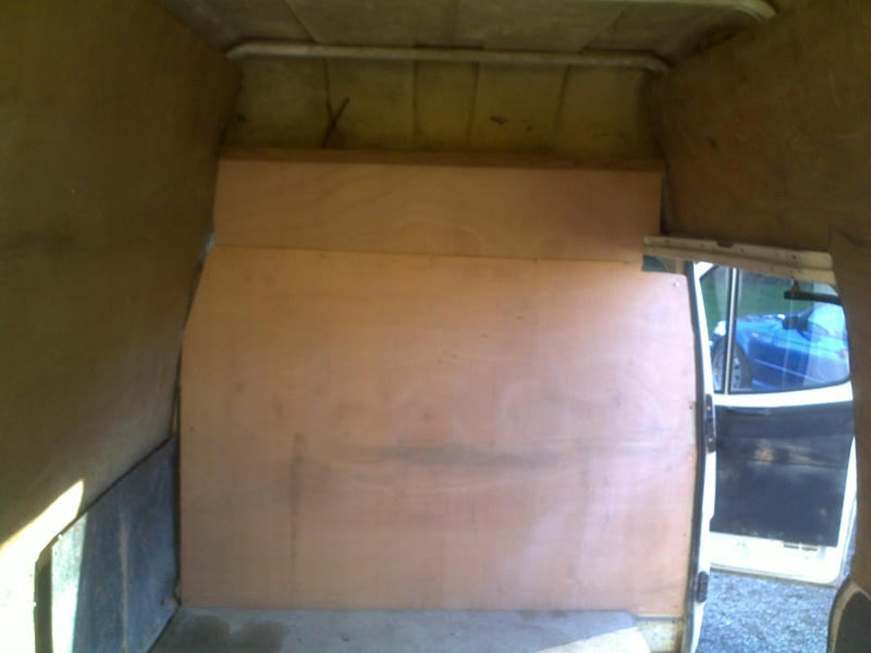 [MK4] Ford Transit 100L 2.5D Fourgon 80cv - Page 2 11122011