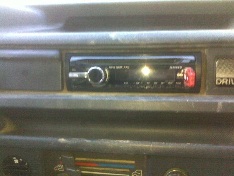 [MK4] Ford Transit 100L 2.5D Fourgon 80cv - Page 2 15122013