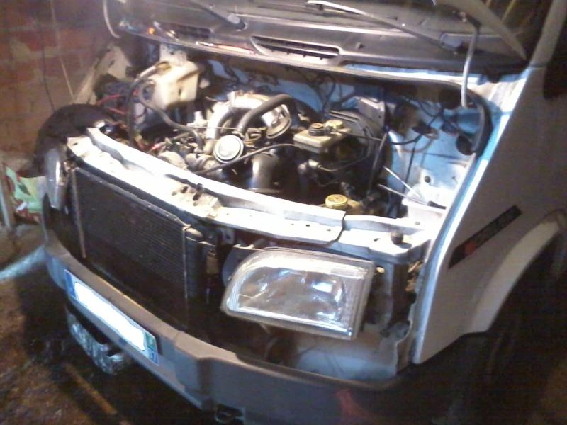 [MK4] Ford Transit 100L 2.5D Fourgon 80cv - Page 4 2014-010