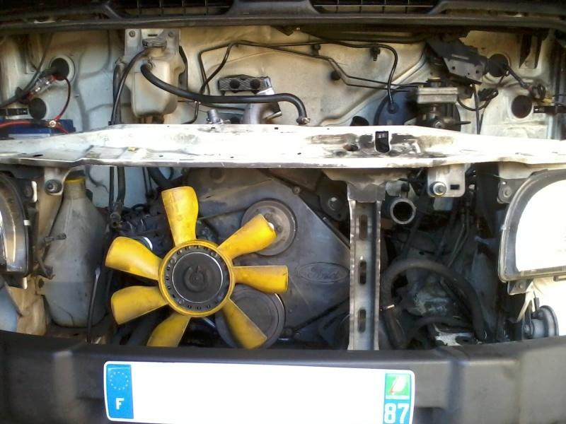 [MK4] Ford Transit 100L 2.5D Fourgon 80cv - Page 6 2014-037