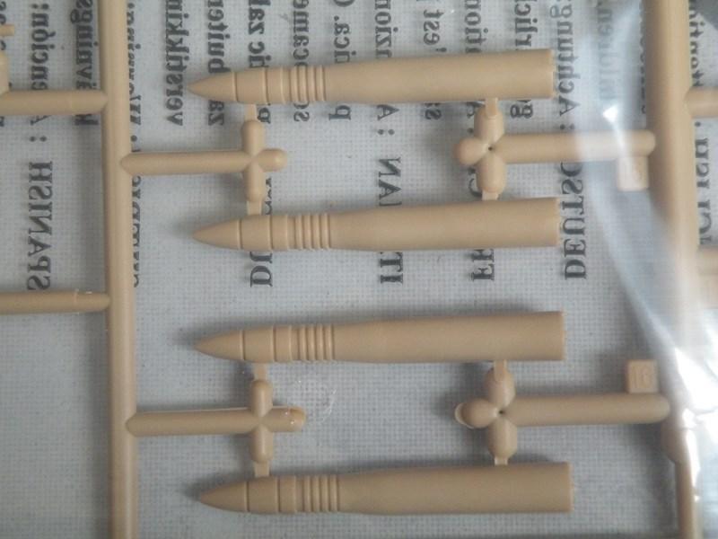 Flak 36 88mm (merit 1/18) Dscn9925