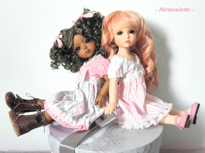 Eline ( Iplehouse ) et sa petite soeur chérie Bonnie ( Pukifee ) ! P1310119