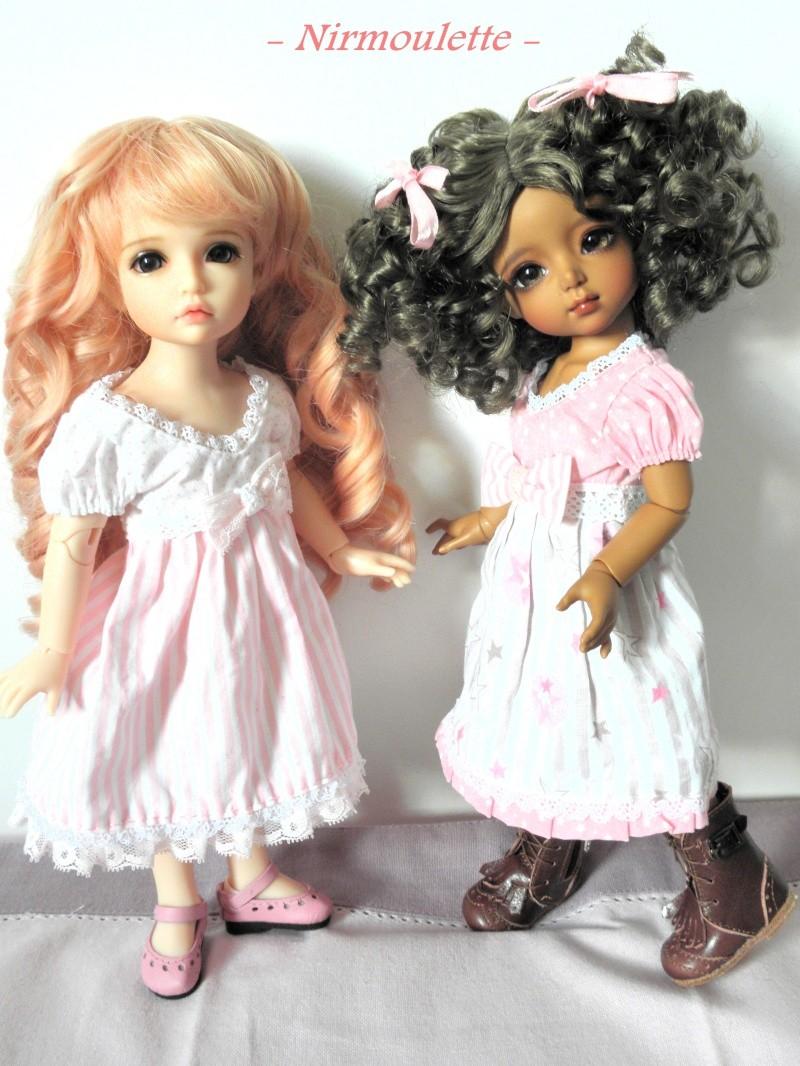 Eline ( Iplehouse ) et sa petite soeur chérie Bonnie ( Pukifee ) ! P1310120