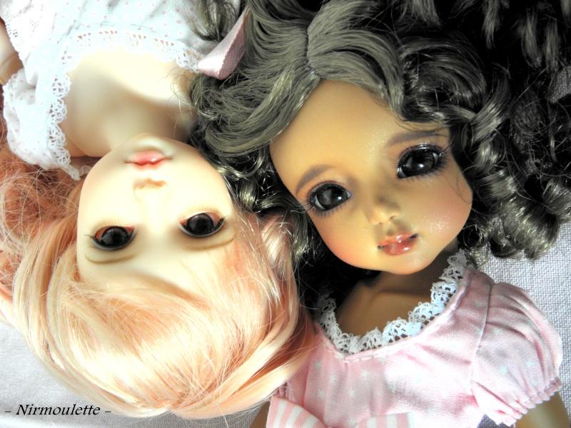 Eline ( Iplehouse ) et sa petite soeur chérie Bonnie ( Pukifee ) ! P1310122