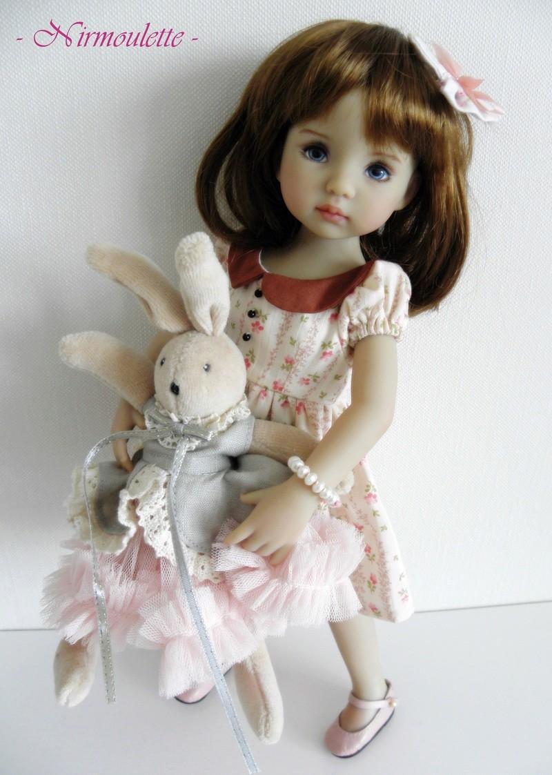 Les Princesses de Nirmoulette , mon nouveau bonbon... La belle Hanaé   !  ( P.34)  - Page 31 P4221320