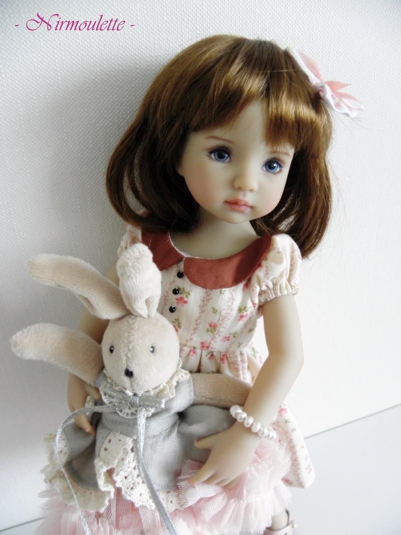 Les Princesses de Nirmoulette , mon nouveau bonbon... La belle Hanaé   !  ( P.34)  - Page 31 P4221322