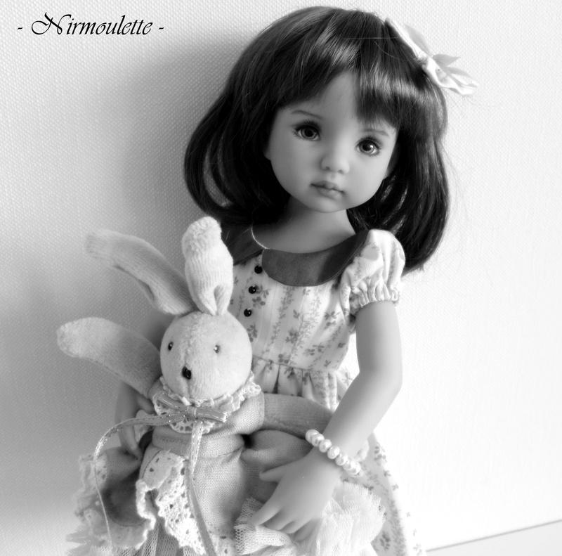 Les Princesses de Nirmoulette , mon nouveau bonbon... La belle Hanaé   !  ( P.34)  - Page 31 P4221323