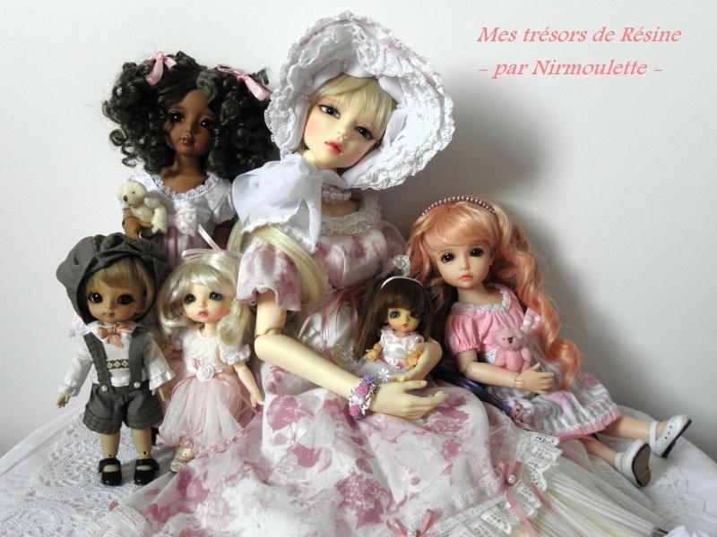 Mes princesses en Resine / BJD ( Belles, jolies et douces !!! ) P3. - Page 2 Pa180216