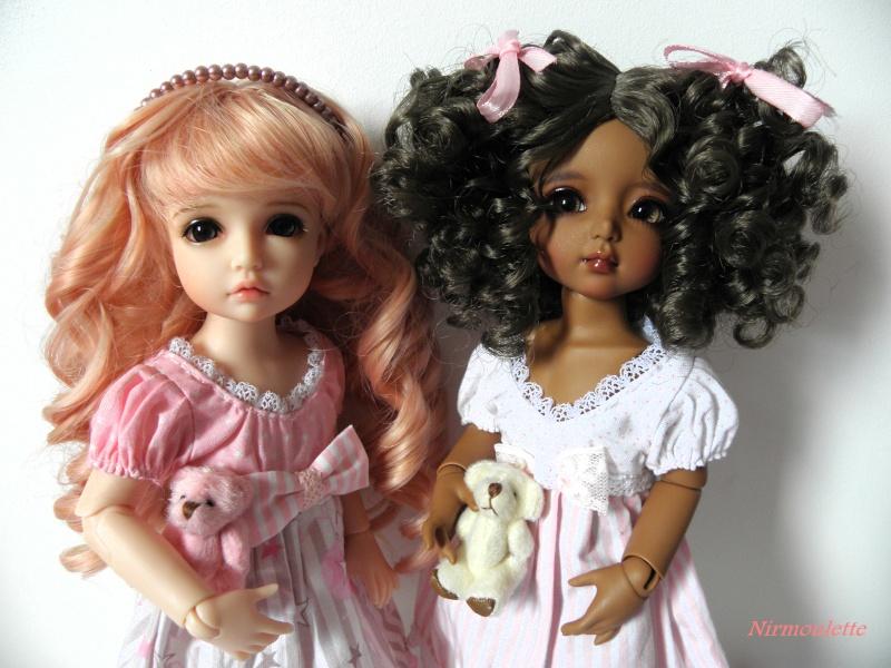 Mes princesses en Resine / BJD ( Belles, jolies et douces !!! ) P3. - Page 2 Pa180218
