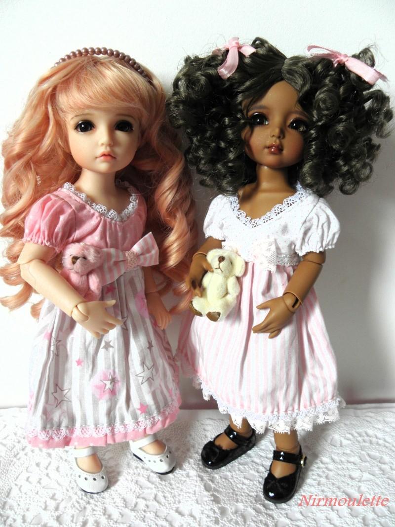 Mes princesses en Resine / BJD ( Belles, jolies et douces !!! ) P3. - Page 2 Pa180219