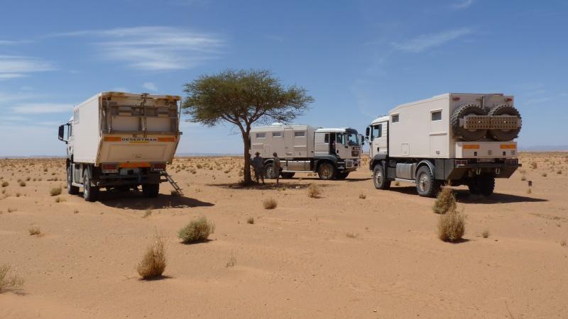 Voyage de printemps au Maroc  2014_m14