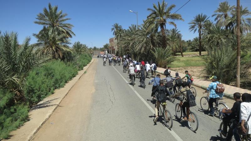 Voyage de printemps au Maroc  - Page 2 2014_m30