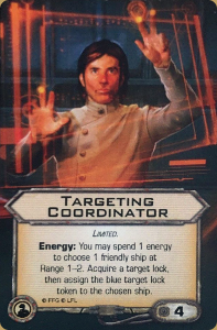 [X-Wing] Die Promokarten-Übersicht Target10