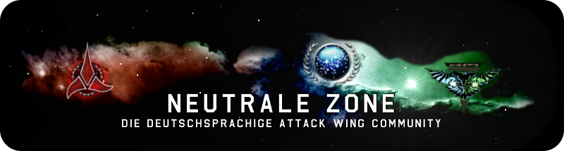 Spielerzentrale Star Trek Attack Wing  (Plz) Header14