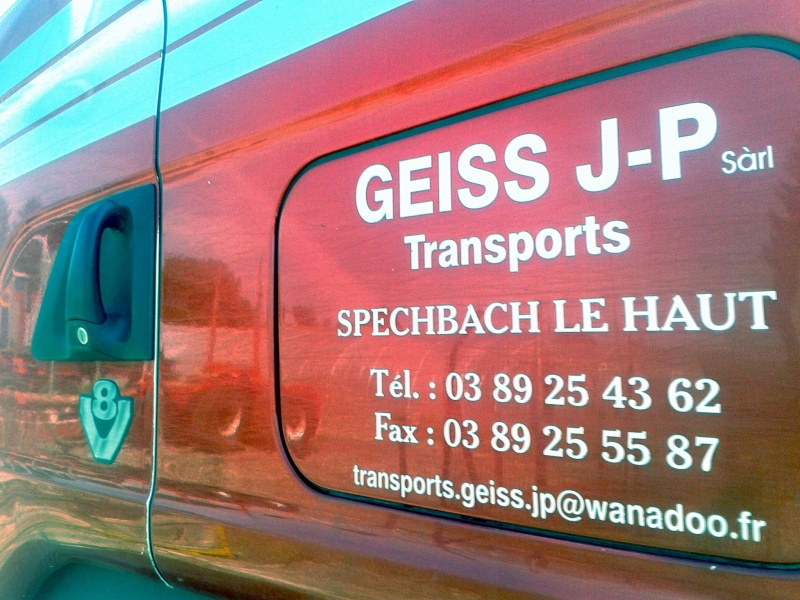 Geiss J-P (Spechbach le Haut) (68)  2013-011