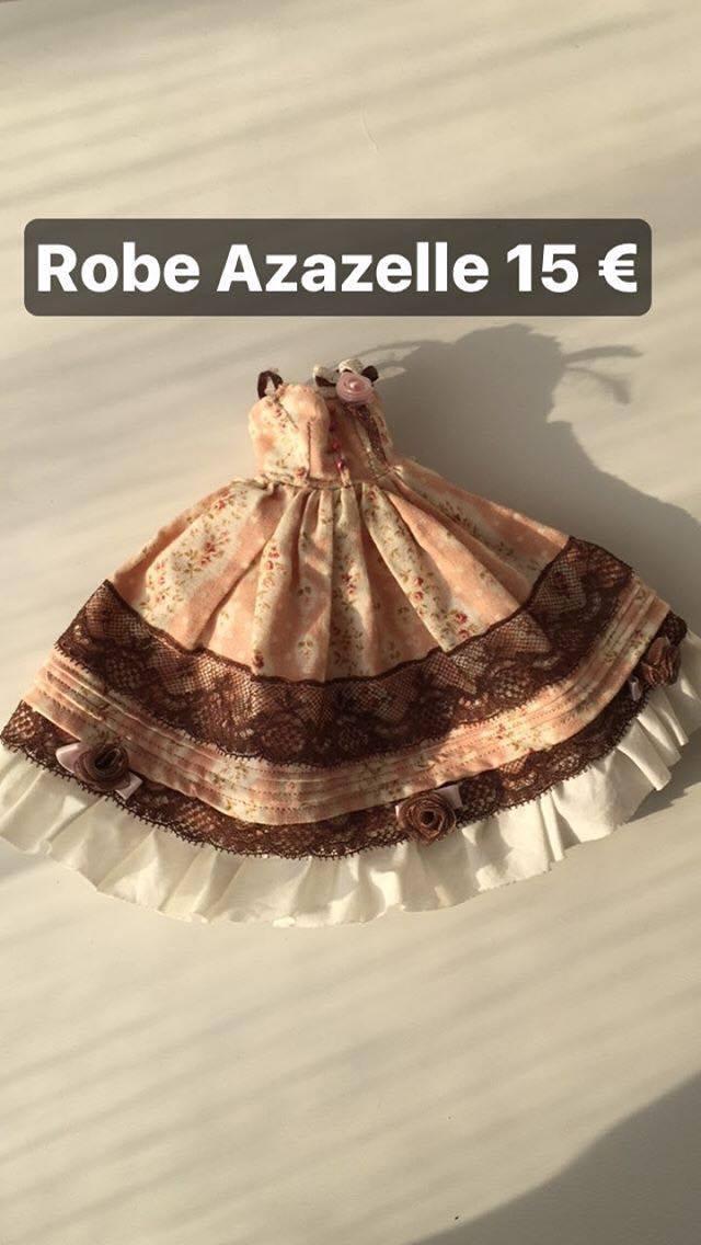 [VENTE] • MNF - Pullip : Vêtements/Accessoires • (NEW) 18339510