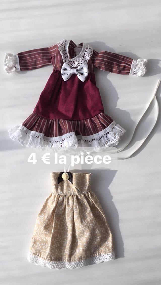 [VENTE] • MNF - Pullip : Vêtements/Accessoires • (NEW) 18361810