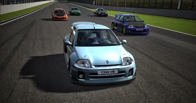 [11/05] Clio V6 Road / mini Endurance Sans_t14