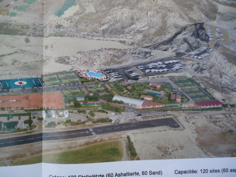Camping à Vera entre Almeria et Cartagena Maroc_32