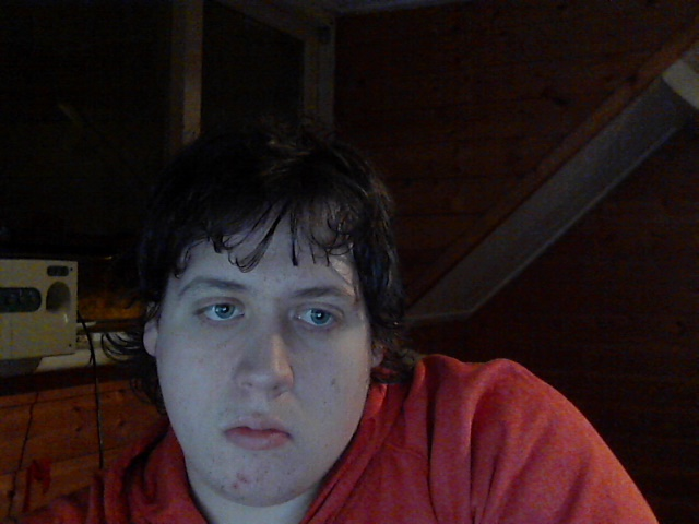 Post a picture of yourself Pictur11