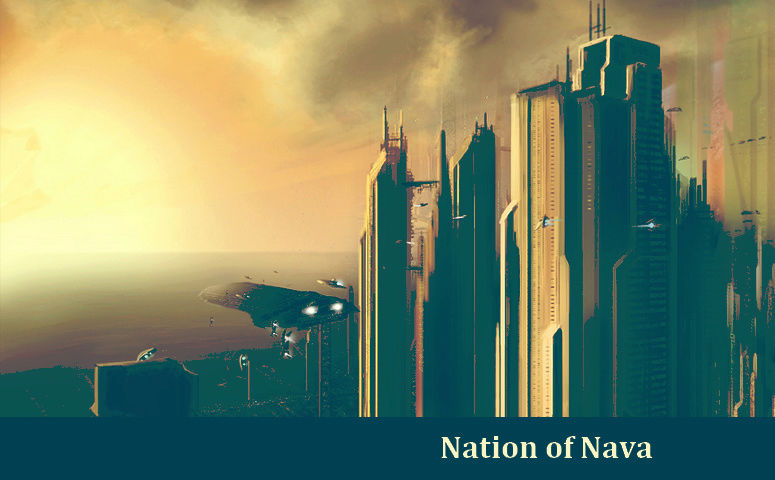 Nation of Nava