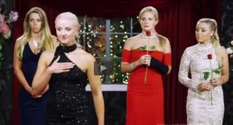 Watch The Bachelor Winter Games season 1, episode 2 online
