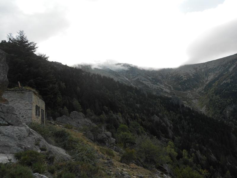 Boucle de Bonne-Aigue (Vernet Les Bains) Dscn1010