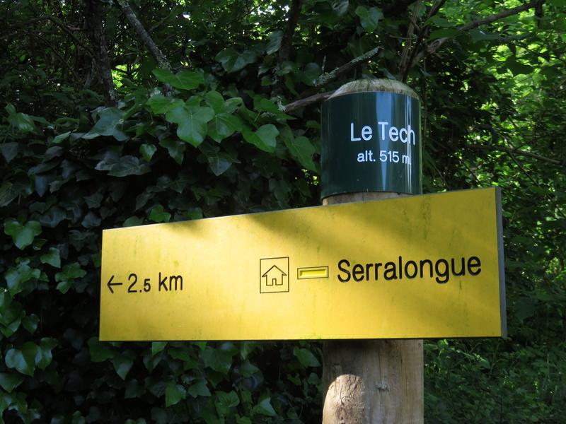 Le Tech - Serralongue Img_3613