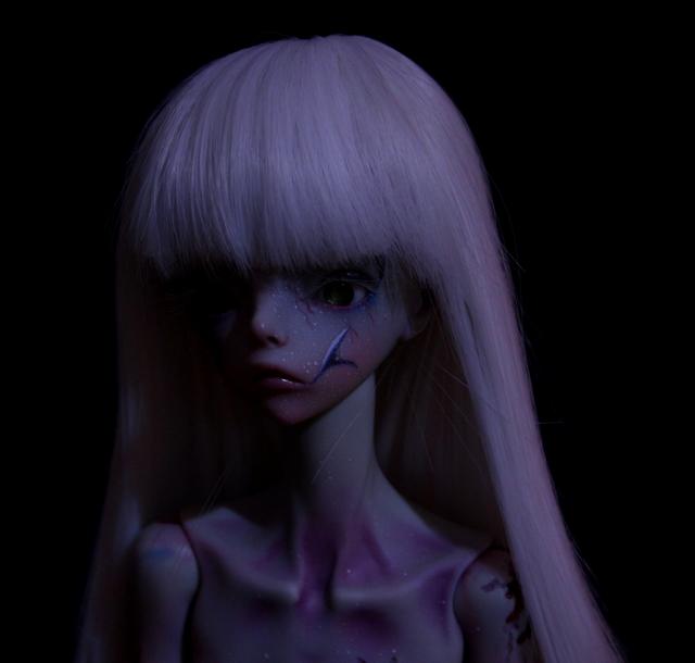 [Les écorchés] Kamatayon - Alone in Darkness p.1 Kamata15