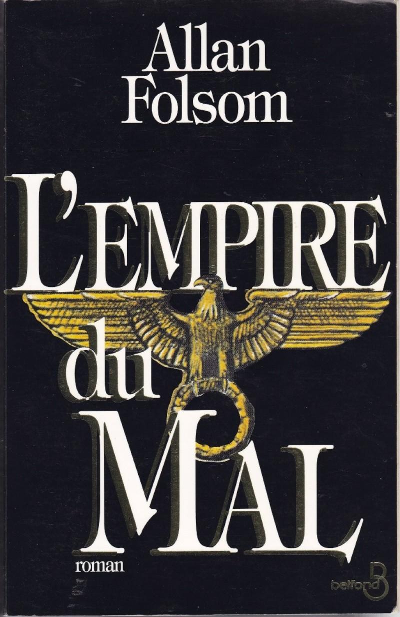 [Folsom, Allan] L'empire du mal Allan10