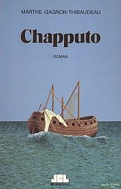 [Gagnon-Thibaudeau, Marthe] Chapputo Chappu10