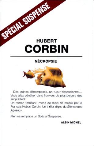 [Corbin, Hubert] Necropsie Necrop10