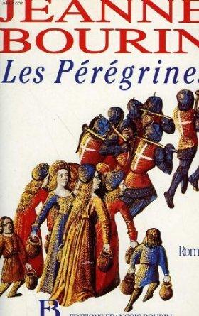 [Bourin, Jeanne] Les Pérégrines  Peregr10