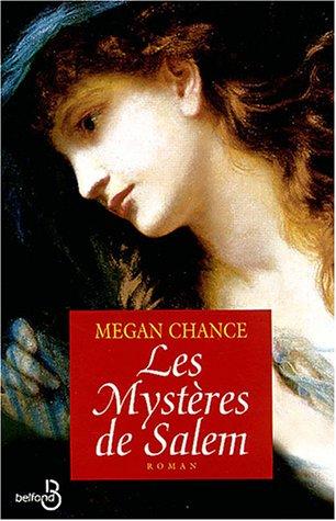 [Chance, Morgan] Les mystères de Salem Salem10