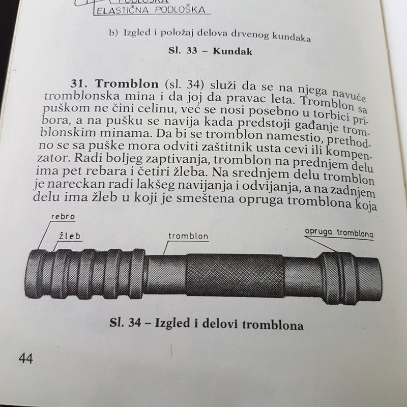 Manuel d'utilisation du fusil 7.62  20170521