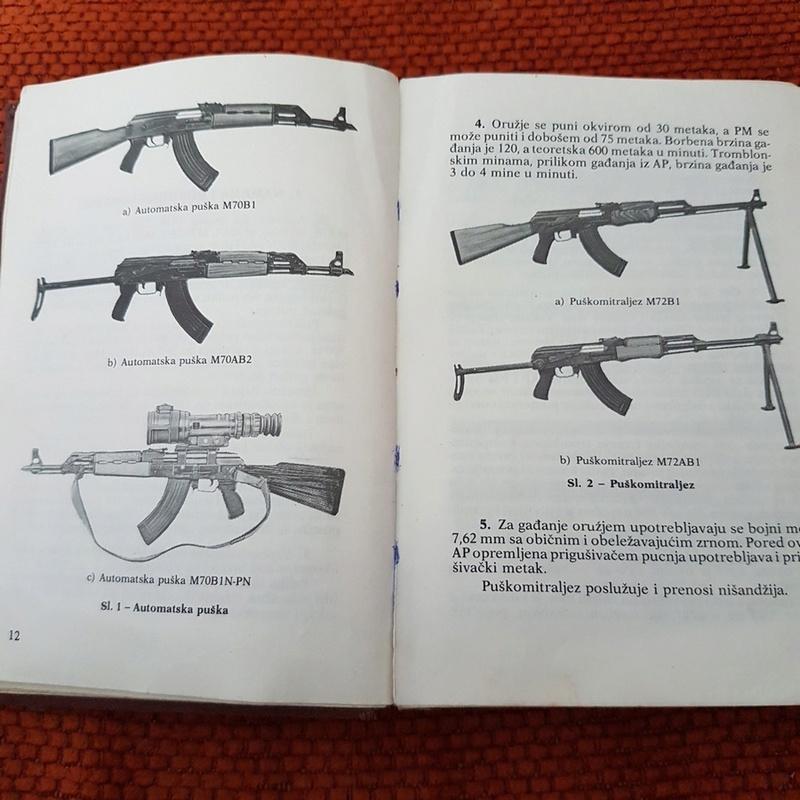 Manuel d'utilisation du fusil 7.62  20170524