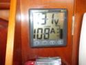 PORTIQUE - Portique sur OC 411 Dscn0014